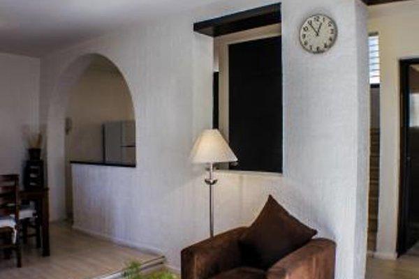 Villas Casa Divina - фото 7