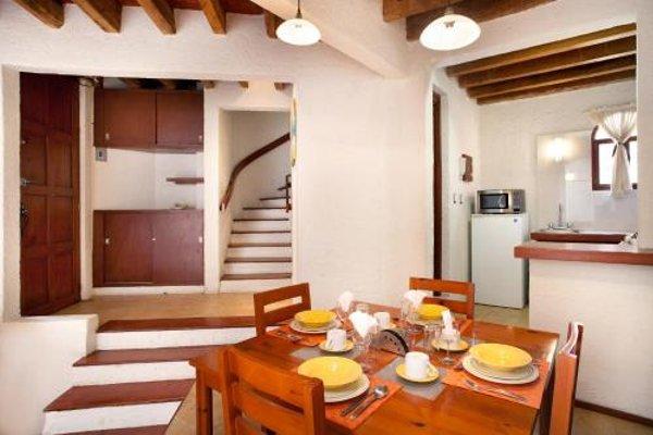 Villas San Felipe - фото 14