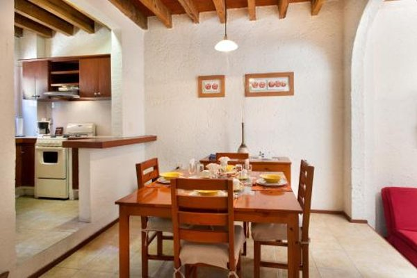 Villas San Felipe - фото 15