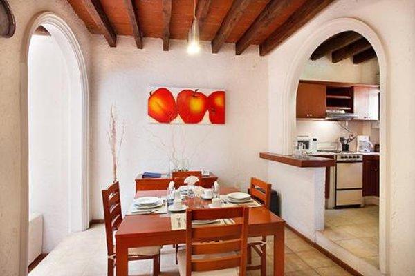 Villas San Felipe - фото 16
