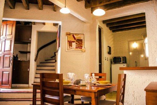 Villas San Felipe - фото 18