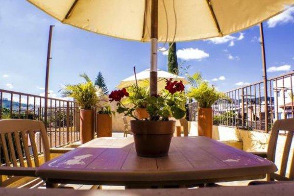 Villas San Felipe - фото 20