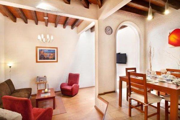 Villas San Felipe - фото 4