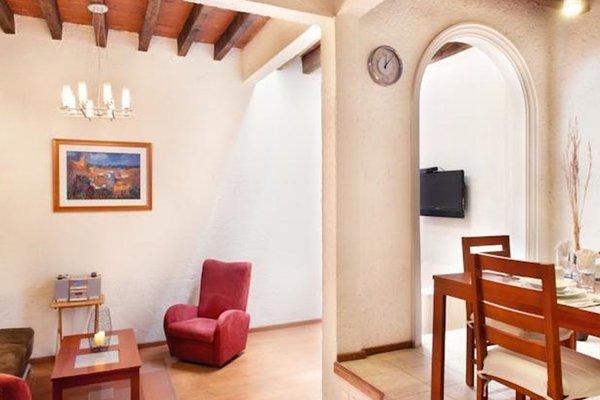 Villas San Felipe - фото 5