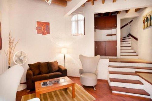 Villas San Felipe - фото 7