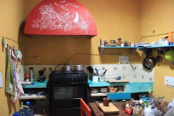 La Casa del Tio Rafa - фото 50