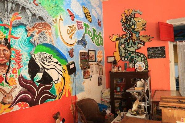 La Casa del Tio Rafa - фото 9