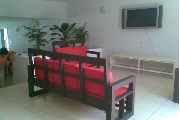 Residencial Sumiya - фото 5