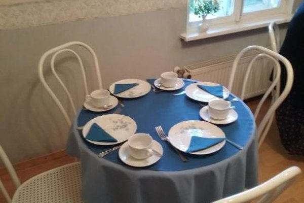 Poska Villa Guesthouse - фото 16