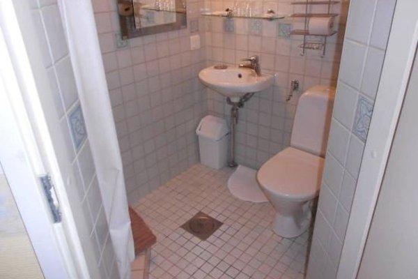 Poska Villa Guesthouse - фото 11