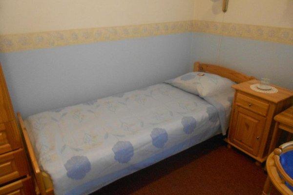 Poska Villa Guesthouse - фото 3