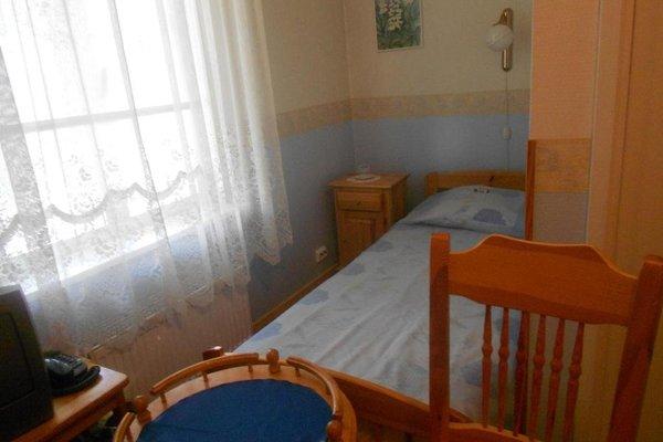 Poska Villa Guesthouse - фото 4