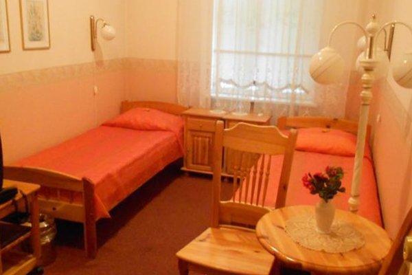 Poska Villa Guesthouse - фото 5