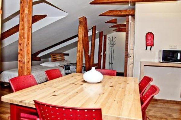 Supeluse Apartments - фото 11