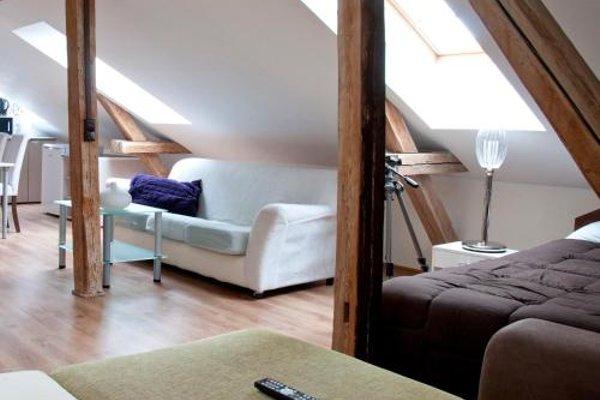 Supeluse Apartments - фото 17