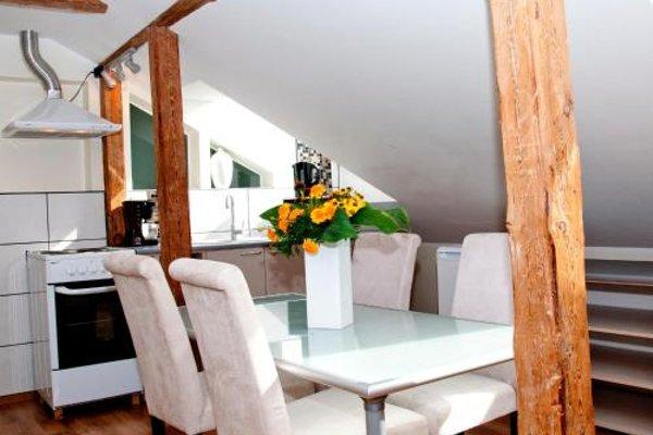 Supeluse Apartments - фото 5