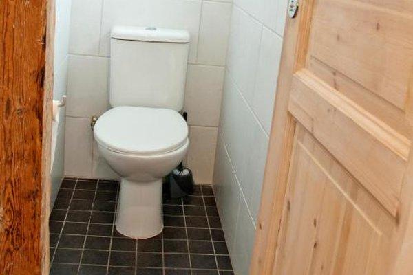 Supeluse Apartments - фото 8