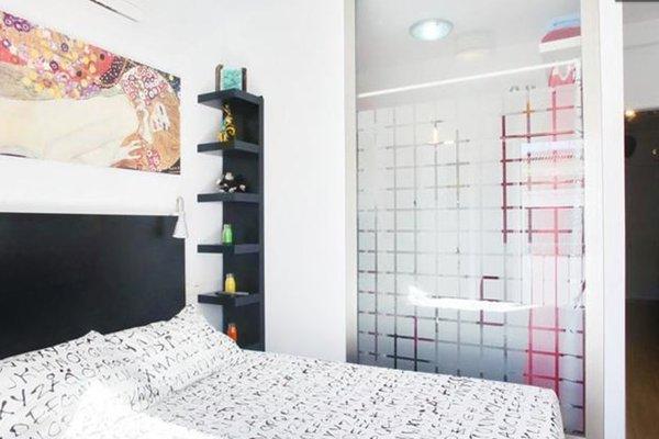 Apartment Ronda - фото 24