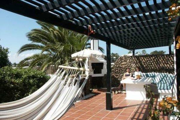 Villa Estefania - фото 18