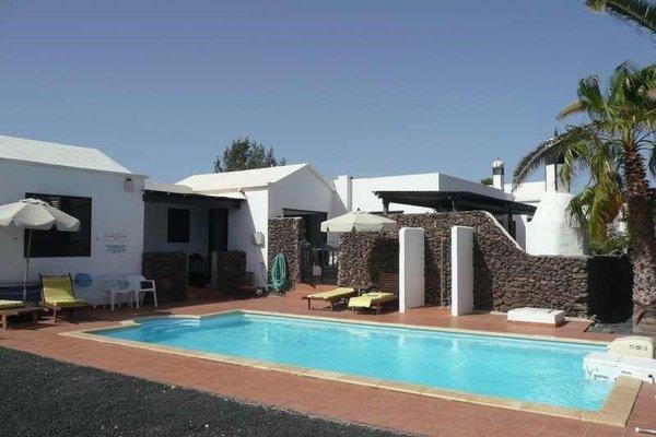 Villa Estefania - фото 20