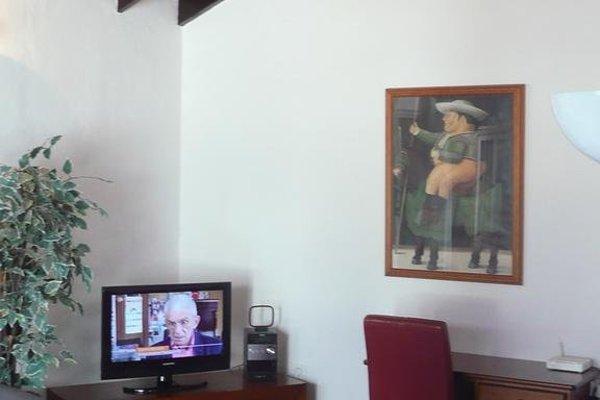 Villa Estefania - фото 8