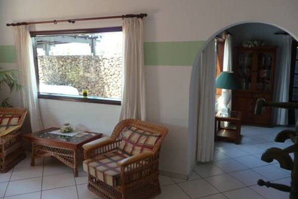 Villa Estefania - фото 9