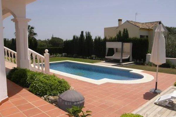 Villa Cartagena - фото 11