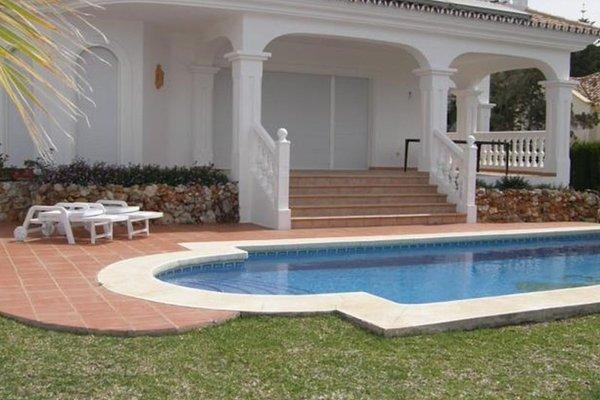 Villa Cartagena - фото 4