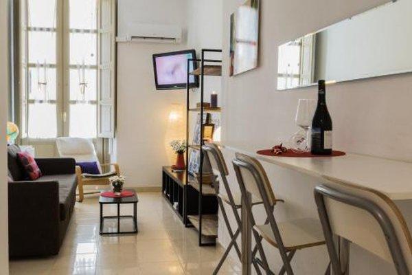 MALAMA Apartamentos Turisticos - 50
