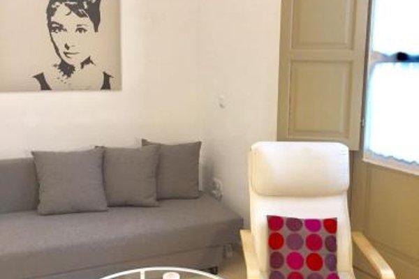 MALAMA Apartamentos Turisticos - 10