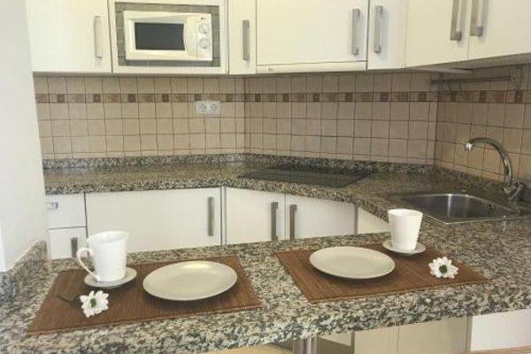 MALAMA Apartamentos Turisticos - 17