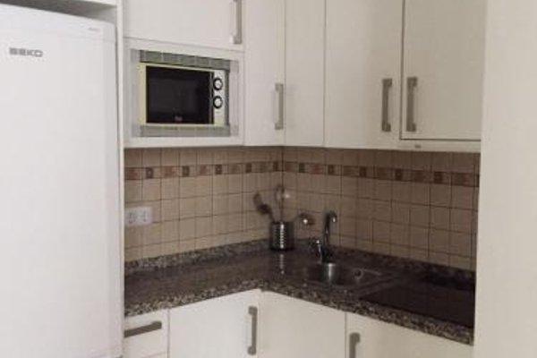 MALAMA Apartamentos Turisticos - 19