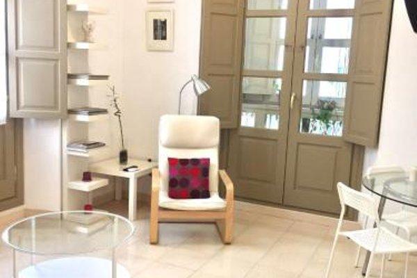 MALAMA Apartamentos Turisticos - 20