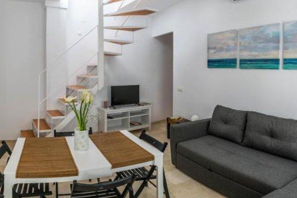 MALAMA Apartamentos Turisticos - 4