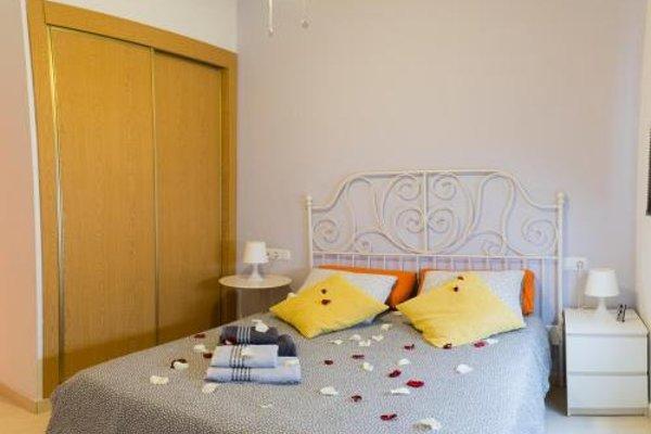 MALAMA Apartamentos Turisticos - 7