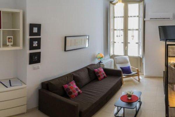 MALAMA Apartamentos Turisticos - 9