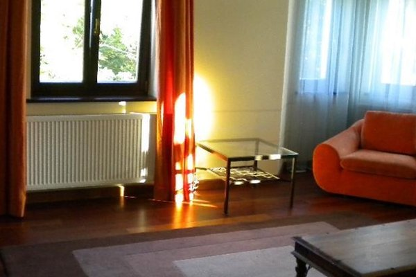Apartament Aurora - фото 21