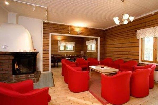 Hotelli Nuuksio - фото 5