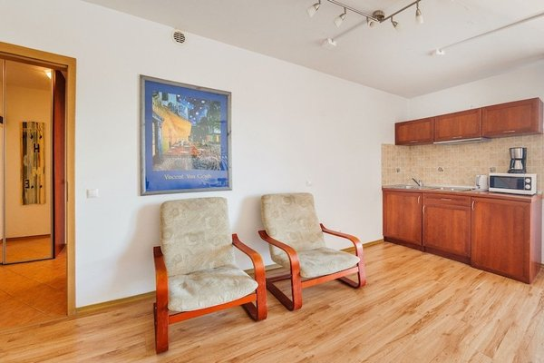 Apartamenty Sun&Snow Olymp - фото 11