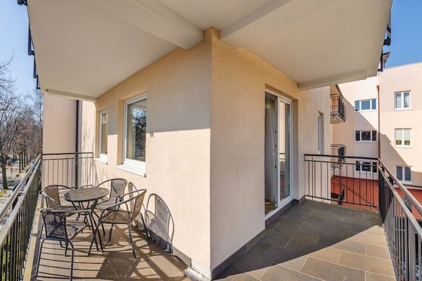 Apartamenty Sun&Snow Olymp - фото 14