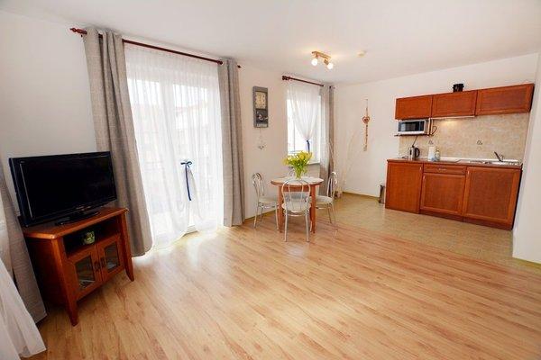 Apartamenty Sun&Snow Olymp - фото 15