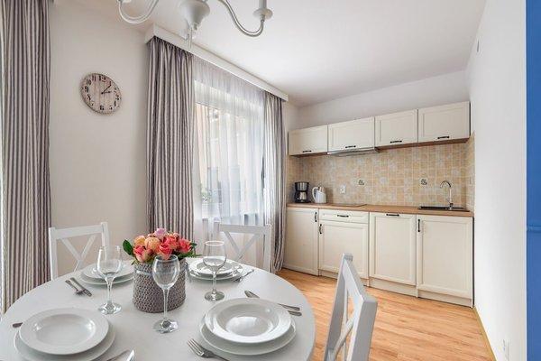 Apartamenty Sun&Snow Olymp - фото 16