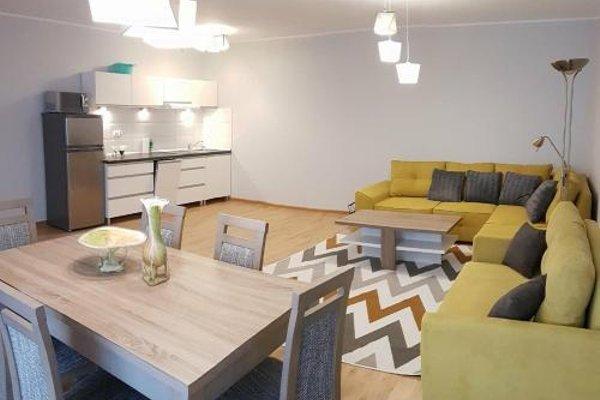 Apartamenty Sun&Snow Olymp - фото 19