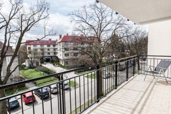Apartamenty Sun&Snow Olymp - фото 20