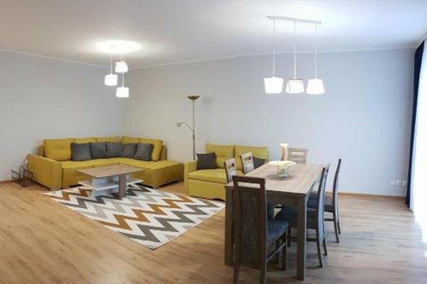 Apartamenty Sun&Snow Olymp - фото 21