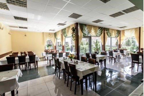 Apartamenty Sun&Snow Olymp - фото 22