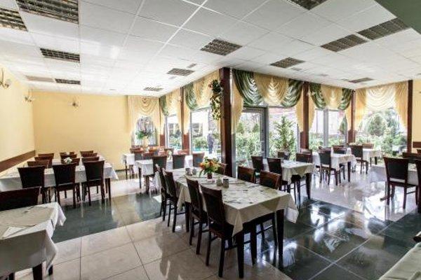 Apartamenty Sun&Snow Olymp - фото 23
