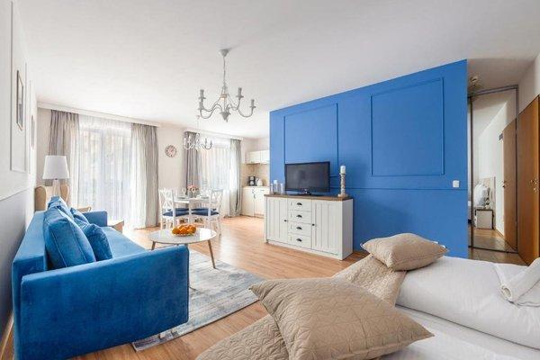Apartamenty Sun&Snow Olymp - фото 3