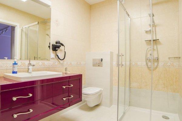 Apartamenty Sun&Snow Olymp - фото 5