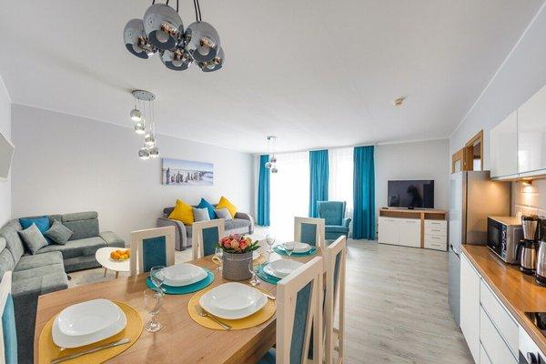 Apartamenty Sun&Snow Olymp - фото 9
